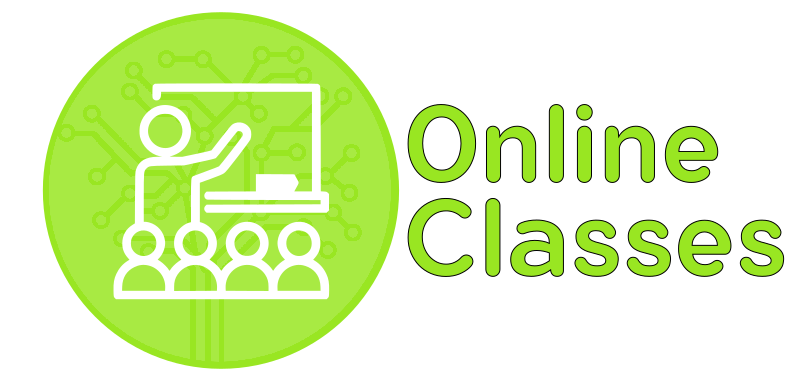 Virtual Class for Grade 4 Image