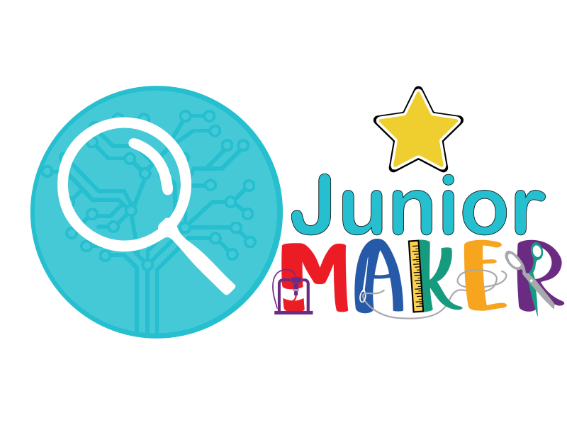 Junior Makers Camp Image