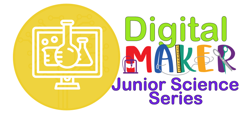 Digital Makers: Science Series - Session A Image
