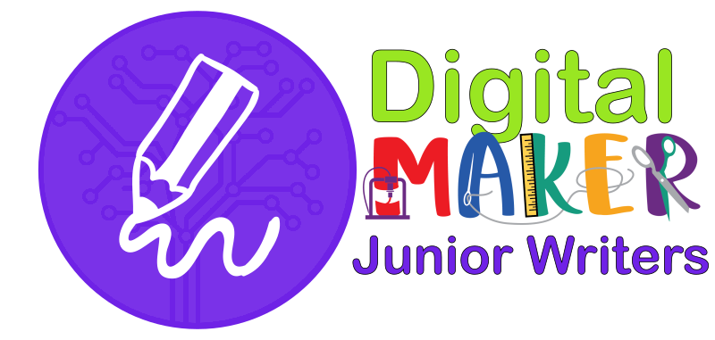 Digital Makers: Junior Writers - Session C Image