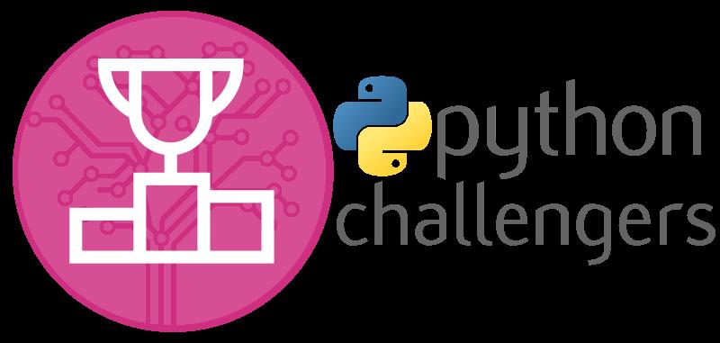 Python Challengers Image