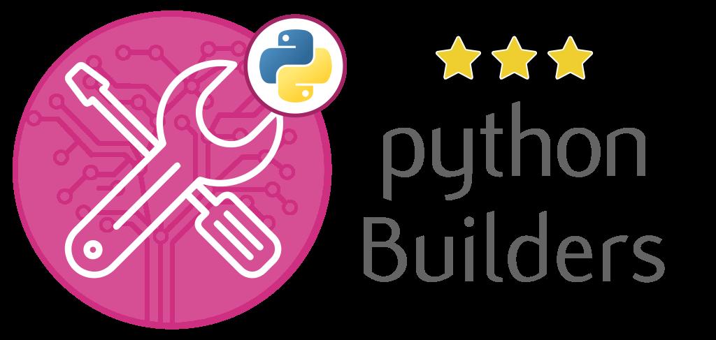 Python Builders Image