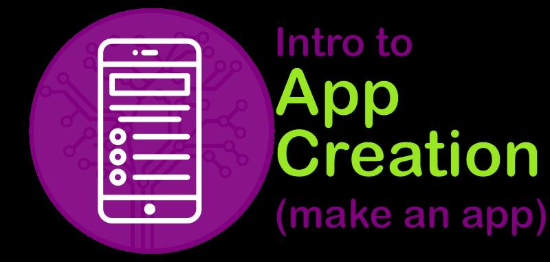 Intro to App Creation Image