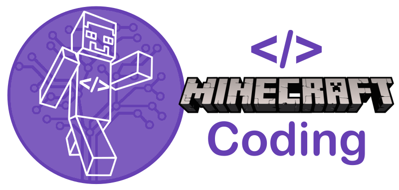 Minecraft Coding Image